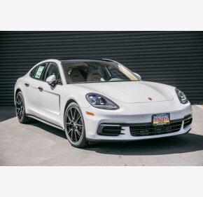 2018 Porsche Panamera for sale 101095265