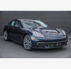 2018 Porsche Panamera Turbo for sale 101095993