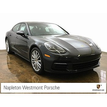 2018 Porsche Panamera for sale 101103356