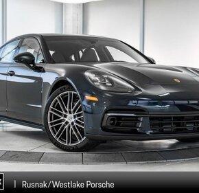 2018 Porsche Panamera for sale 101106499