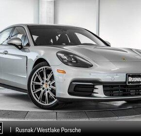 2018 Porsche Panamera for sale 101115215