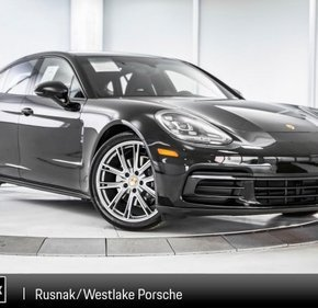 2018 Porsche Panamera for sale 101121864