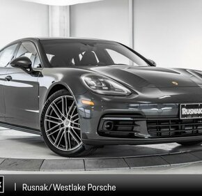 2018 Porsche Panamera for sale 101123827