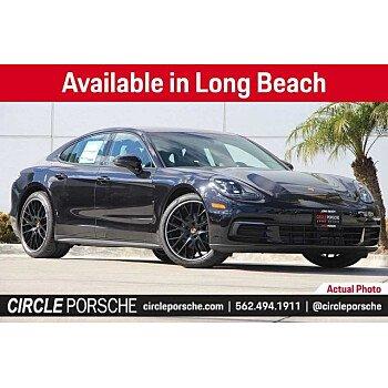 2018 Porsche Panamera for sale 101131845