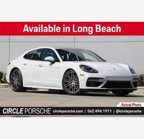 2018 Porsche Panamera Turbo for sale 101131860
