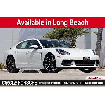 2018 Porsche Panamera for sale 101131918