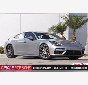 2018 Porsche Panamera Turbo for sale 101131932