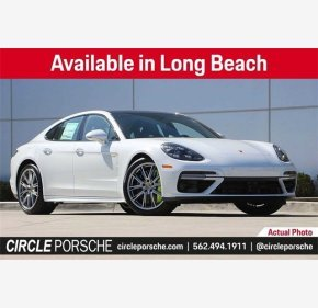 2018 Porsche Panamera Turbo S E-Hybrid for sale 101131935