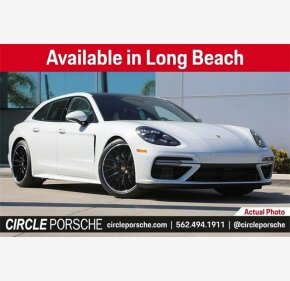 2018 Porsche Panamera Turbo Sport Turismo for sale 101131943