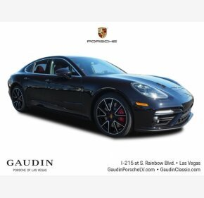 2018 Porsche Panamera Turbo for sale 101145539