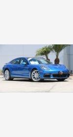 2018 Porsche Panamera for sale 101169263