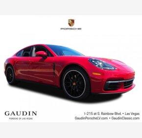2018 Porsche Panamera for sale 101174665