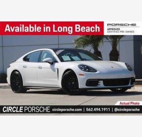 2018 Porsche Panamera for sale 101175112