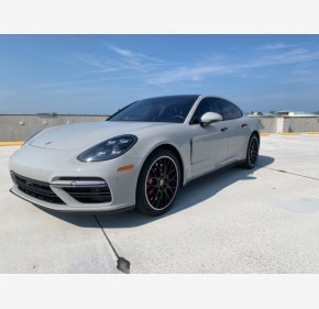 2018 Porsche Panamera Turbo for sale 101199115