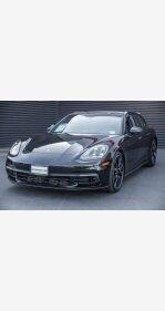 2018 Porsche Panamera 4 Sport Turismo for sale 101202537