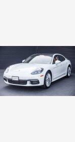 2018 Porsche Panamera for sale 101205487