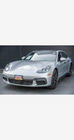 2018 Porsche Panamera 4 Sport Turismo for sale 101220345
