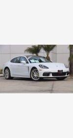2018 Porsche Panamera E-Hybrid for sale 101228074