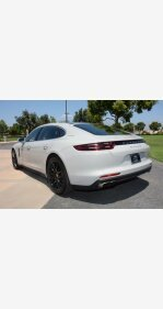 2018 Porsche Panamera Turbo Executive for sale 101235462