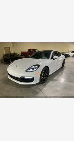 2018 Porsche Panamera Turbo for sale 101242063