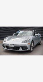 2018 Porsche Panamera E-Hybrid for sale 101244995