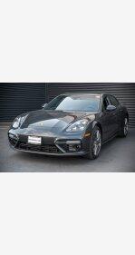 2018 Porsche Panamera Turbo for sale 101268376