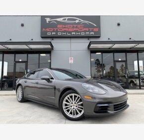 2018 Porsche Panamera for sale 101269040