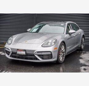 2018 Porsche Panamera Turbo for sale 101284420