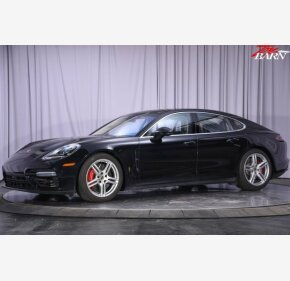 2018 Porsche Panamera Turbo for sale 101330242