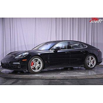 2018 Porsche Panamera Turbo for sale 101330242