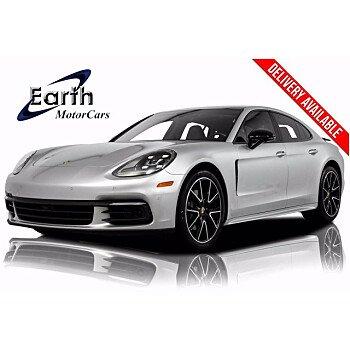 2018 Porsche Panamera for sale 101339549
