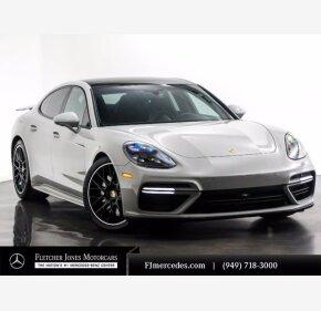 2018 Porsche Panamera Turbo for sale 101345308