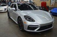 2018 Porsche Panamera Turbo Sport Turismo for sale 101346088
