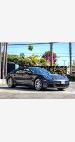 2018 Porsche Panamera for sale 101357254