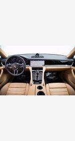 2018 Porsche Panamera for sale 101375258