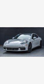2018 Porsche Panamera for sale 101375513