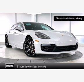 2018 Porsche Panamera Turbo for sale 101376954