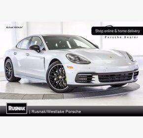 2018 Porsche Panamera for sale 101379242