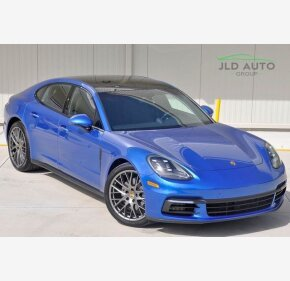2018 Porsche Panamera for sale 101380904