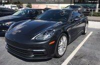2018 Porsche Panamera for sale 101385639