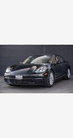 2018 Porsche Panamera for sale 101387475