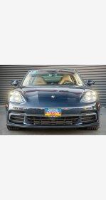 2018 Porsche Panamera for sale 101409416