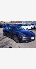 2018 Porsche Panamera for sale 101411543