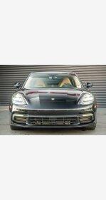 2018 Porsche Panamera for sale 101411979