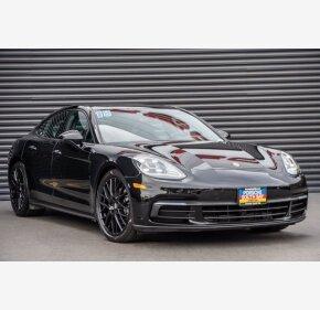 2018 Porsche Panamera for sale 101414658