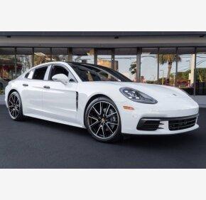 2018 Porsche Panamera for sale 101415817