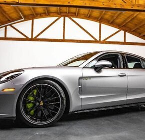 2018 Porsche Panamera for sale 101416640