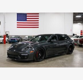 2018 Porsche Panamera Turbo Sport Turismo for sale 101425961