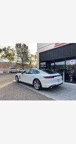 2018 Porsche Panamera for sale 101426546