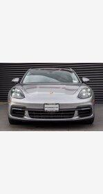2018 Porsche Panamera for sale 101429661